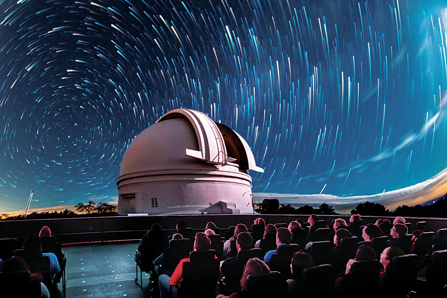 Coolest Observatories And Planetariums In The Us Futurism