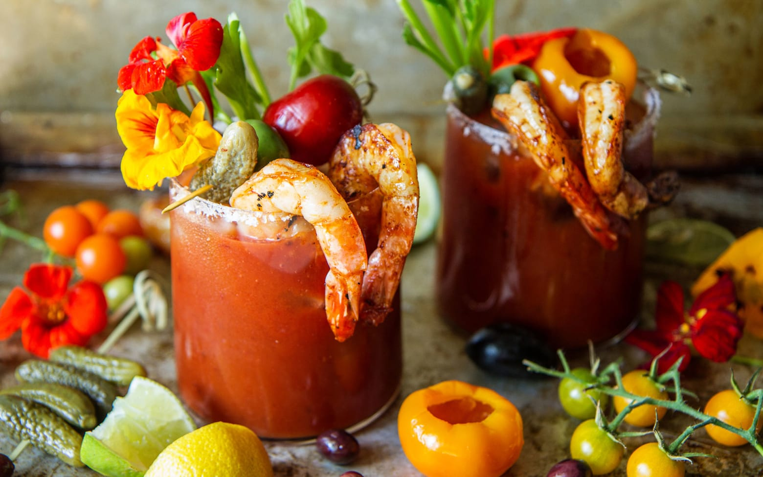 Do Bloody Marys Really Cure Hangovers?