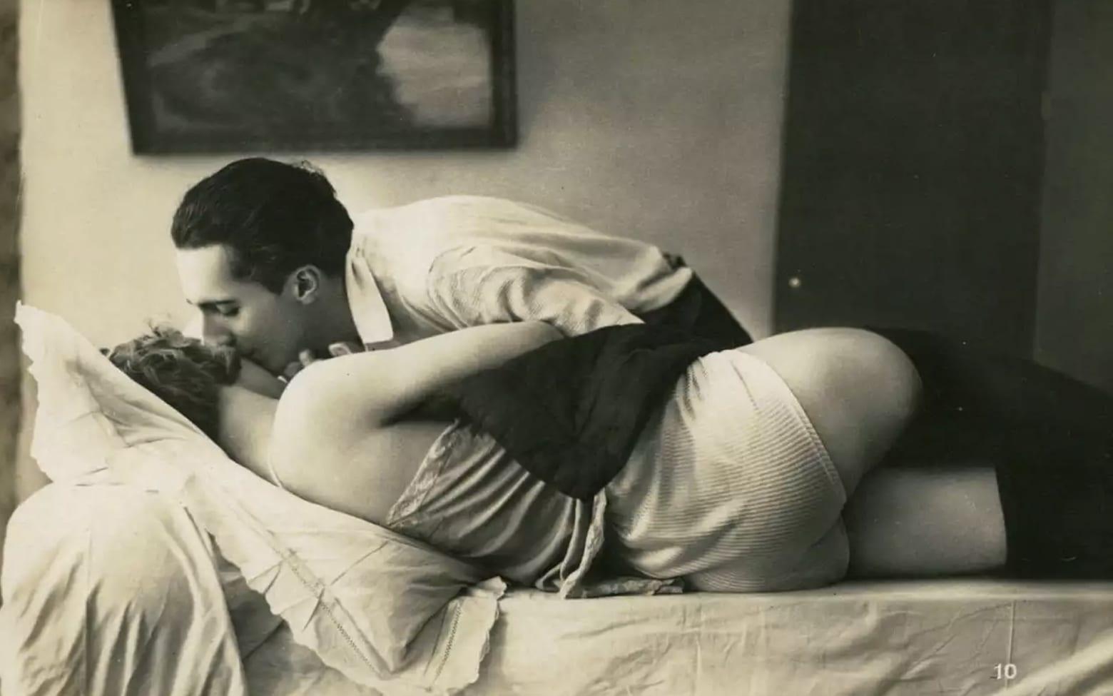 How to Start a Love Affair