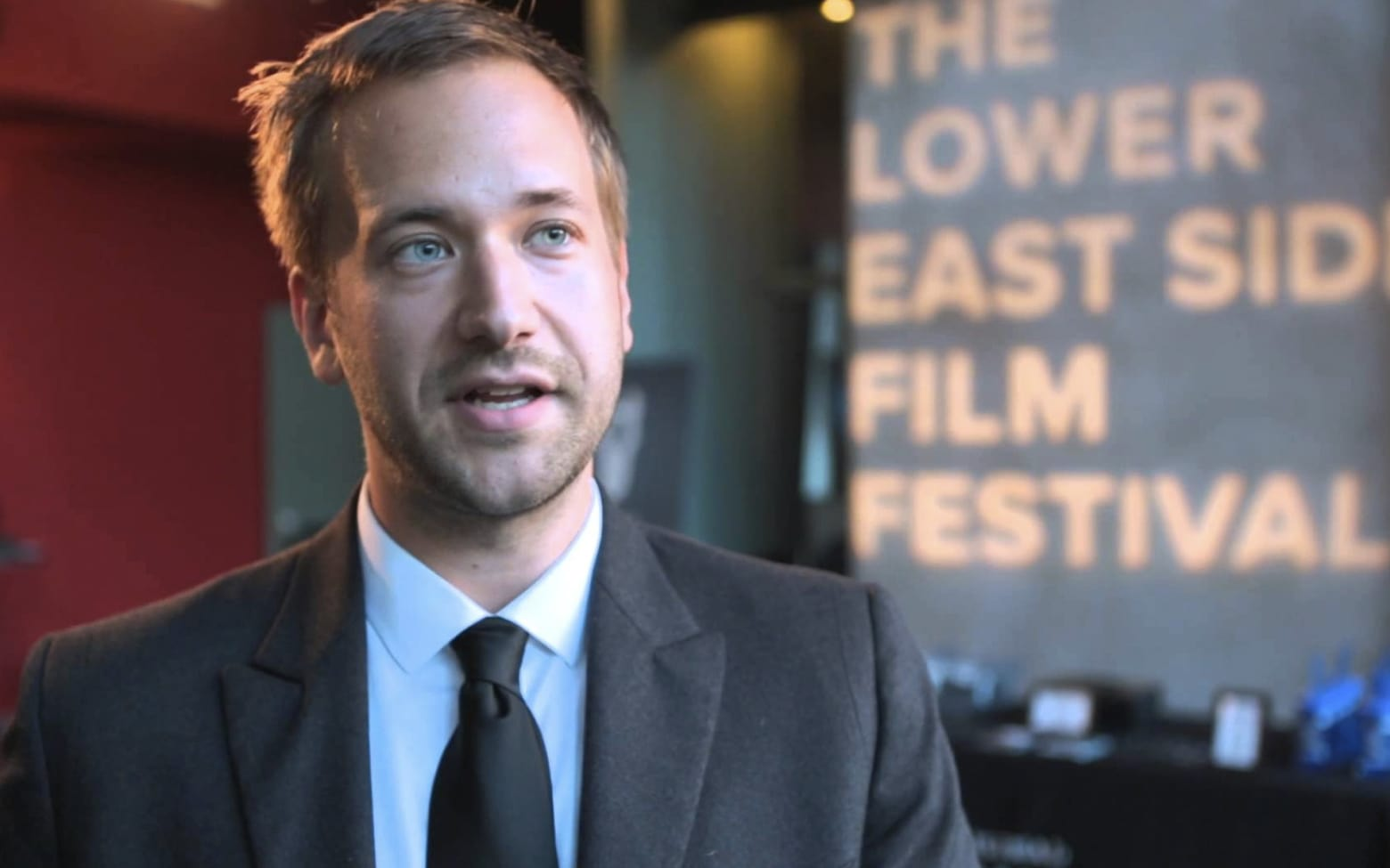 Q&A With Brett Ryan Bonowicz, Director of 'The Perfect 46'