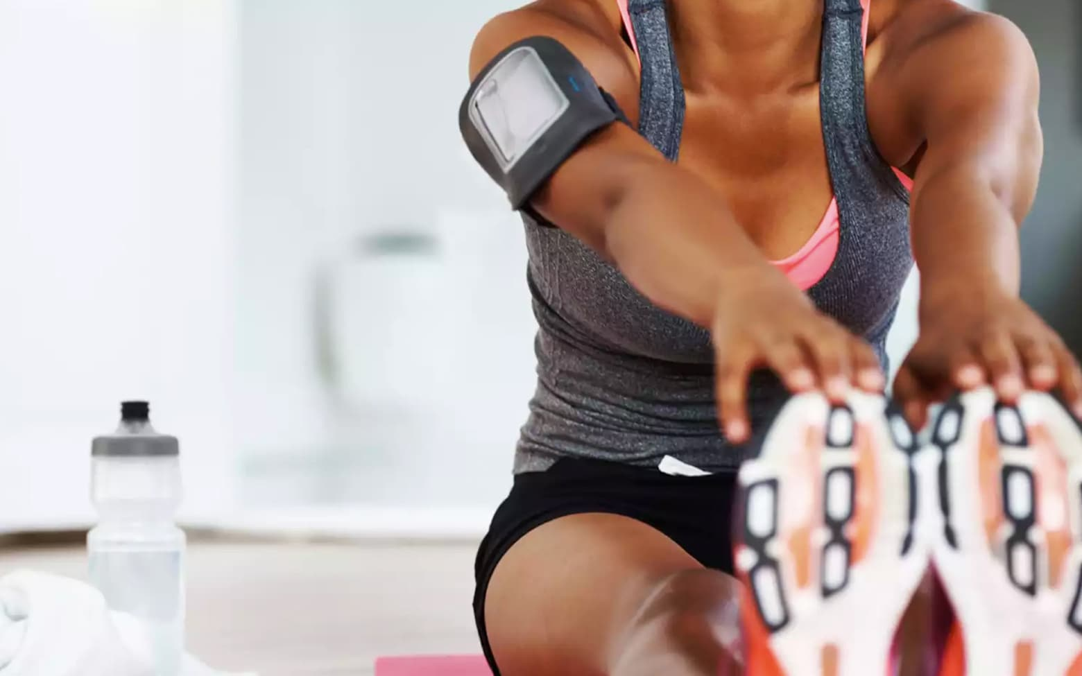 Hacks for Working Out Inside