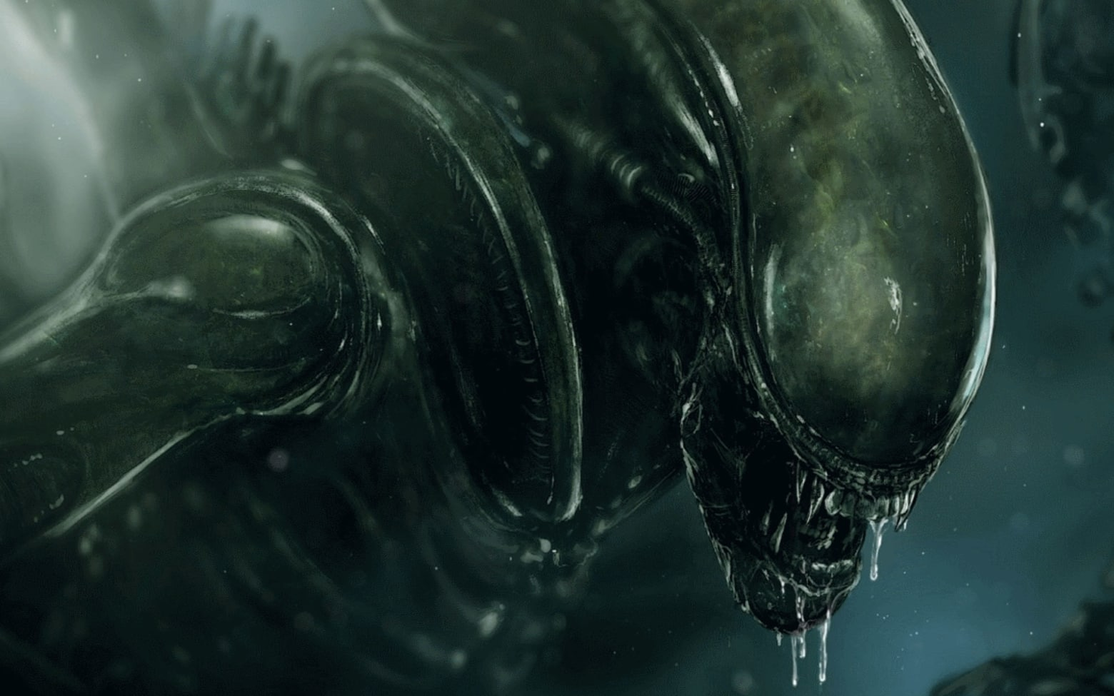 Interview with 'Alien' Co-Creator Dan O'Bannon