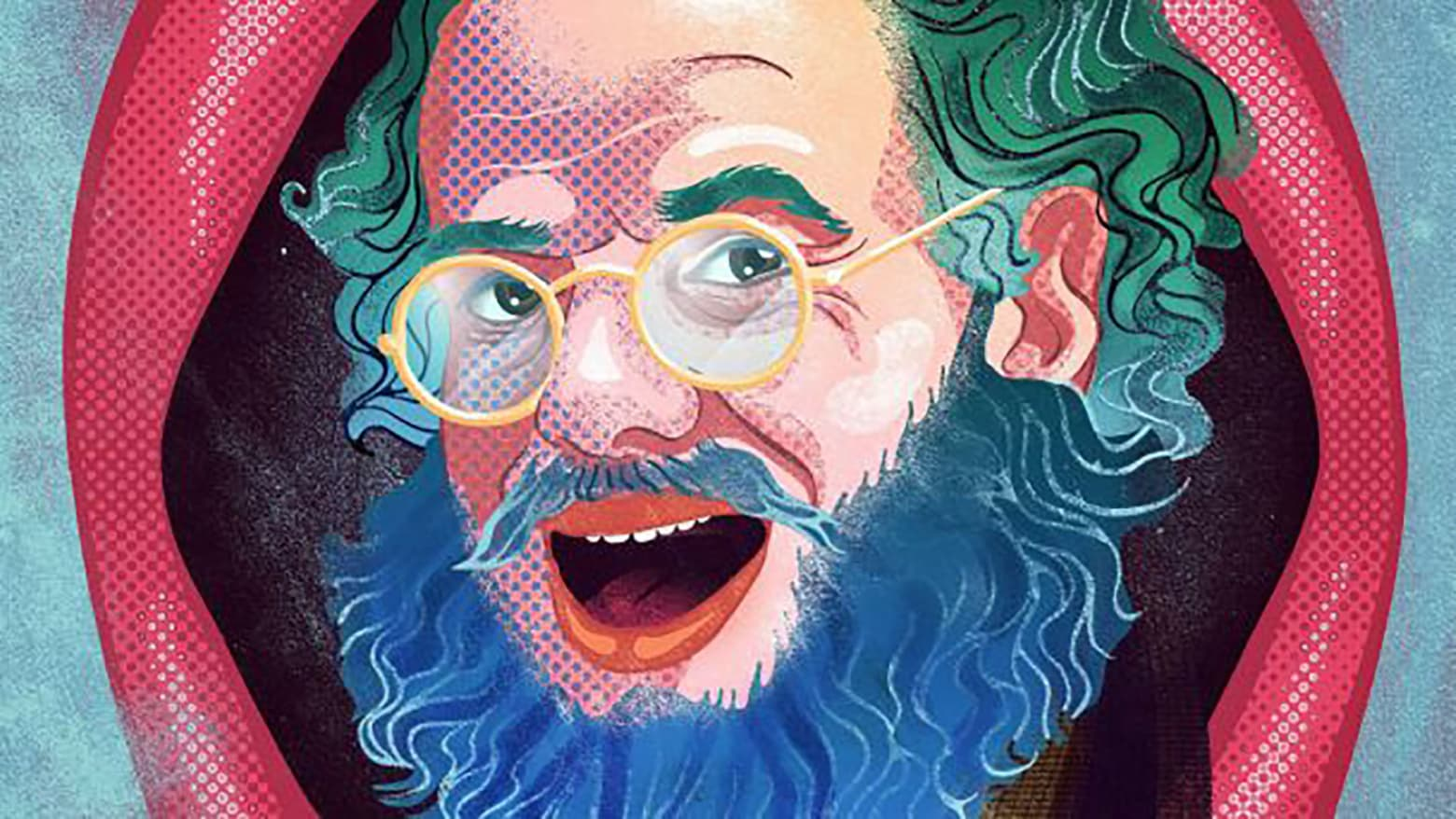 Who Was Allen Ginsberg?