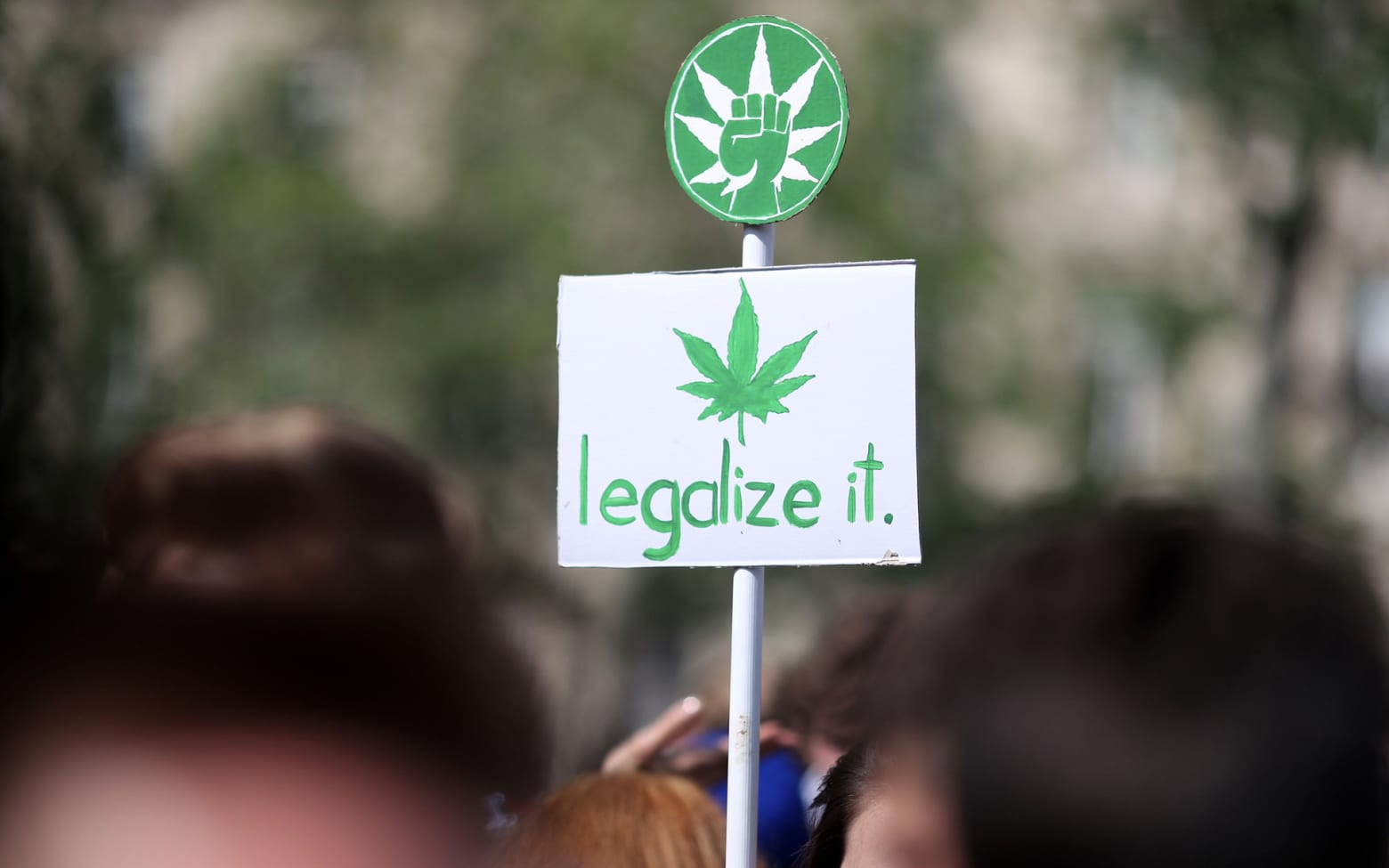 States that Passed Marijuana Reform in 2016