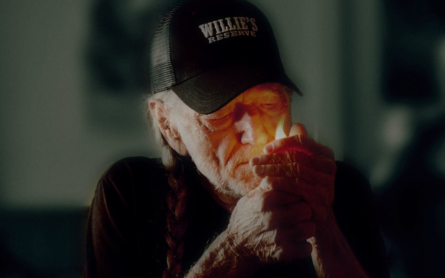 Image via Willie's Reserve