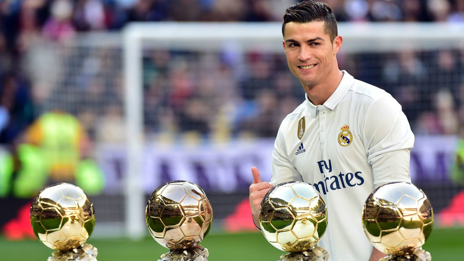 Best La Liga Players of All Time