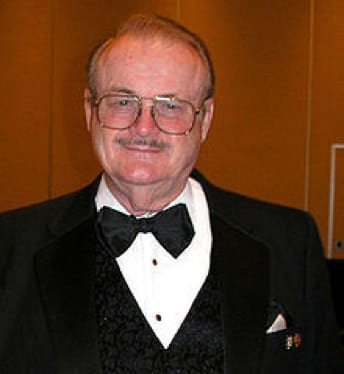 Legendary Writer Jerry Pournelle