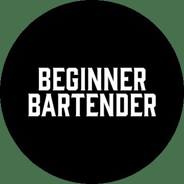 Beginner Bartender