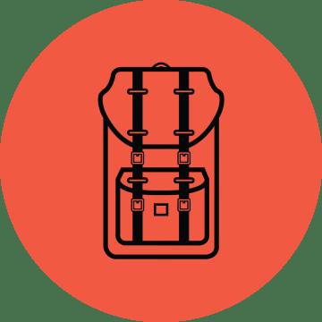 Beginner Backpacker