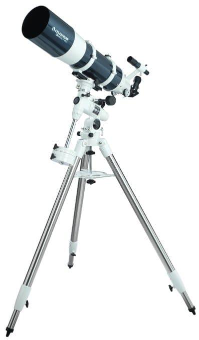 Omni XLT 150 Refractor Telescope by Celestron