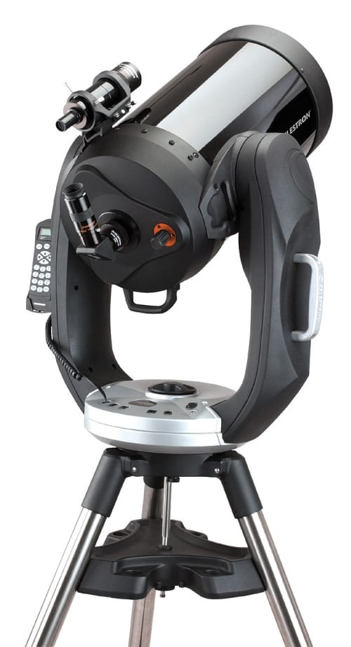 CPC 1100 StarBright XLT GPS Schmidt-Cassegrain 2800mm Telescope by Celestron