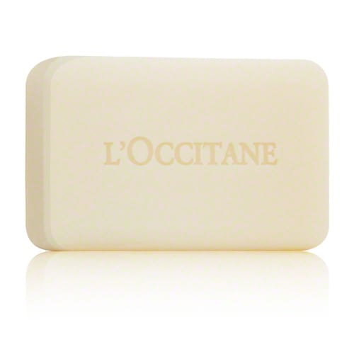 Shea Butter Extra-Gentle Soap by L'Occitane