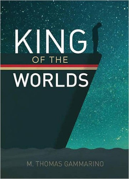 """""""If Kurt Vonnegut and Douglas Adams had a baby, it would look a lot like 'King of the Worlds.' With its tongue-incheek humor and intelligent allusions, this is the kind of fiction that playfully reassembles tropes and rejects all labels. It's a dark riot."""" — Mindy-Lynn Sanico, Honolulu Star-Advertiser""""...hints of other greats like Kurt Vonnegut and David Foster Wallace...represent some of the funnest aspects of a novel that takes its fun pretty seriously...It's almost like looking back in time to a literary landscape that is long gone now. Or maybe into the future."""" — Art Edwards, Entropy Magazine"""