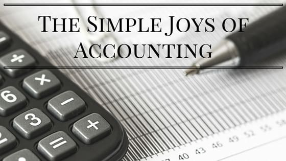 Accounting Is Easy. So Why Do So Many Students Overthink It?