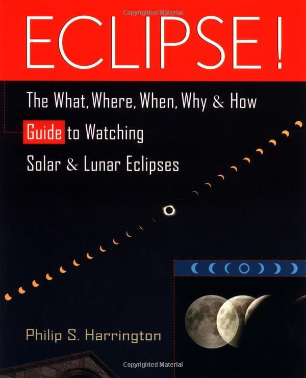 Eclipse! by Philip S. Harrington