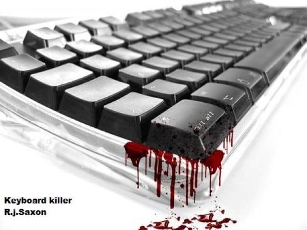 Keyboard Killer  (Chapter 3)