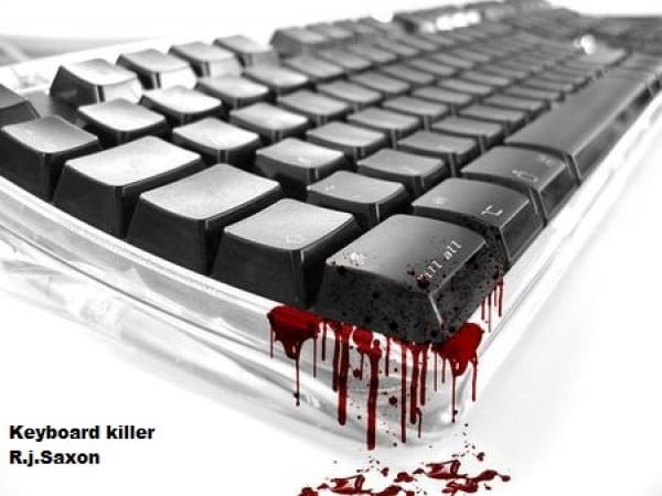 Keyboard Killer (Chapter 2)