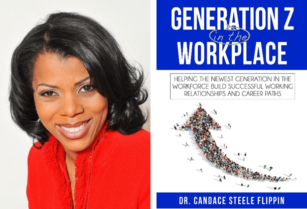 Generation Z in the Workplace: New Book Offers a Practical Guide for Managing a New Era of Young Workers