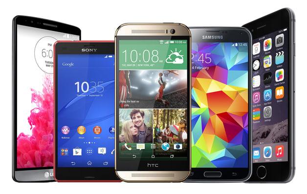 Samsung launches new 'enterprise friendly' smartphones - CIO