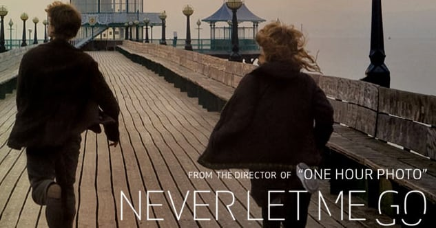 Never Let Me Go Review