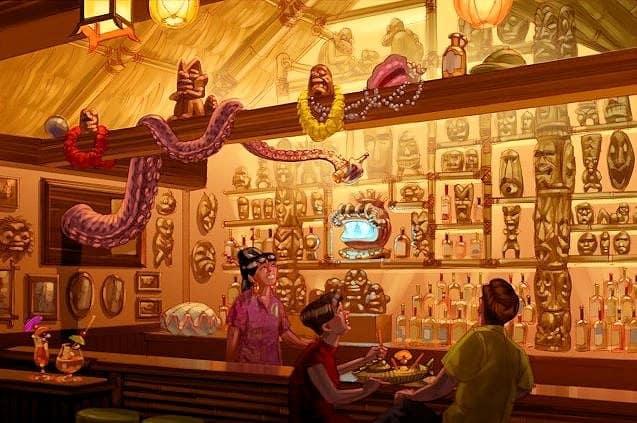 Art: Disney