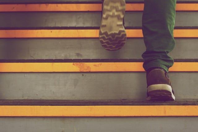 Make Sure You Take 10,000 Steps Per Day