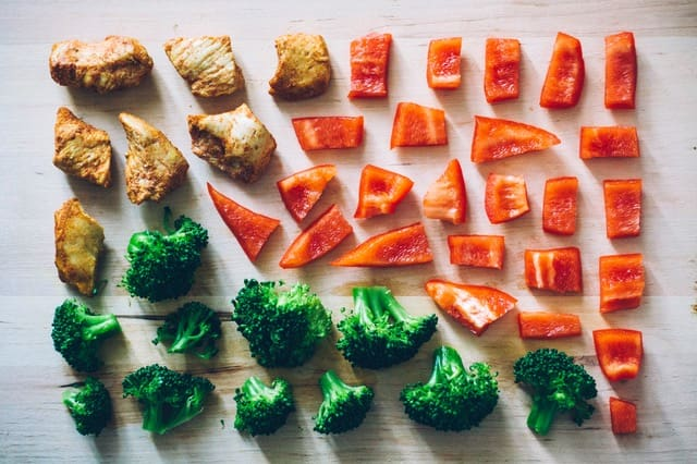 Make a Healthy Meal Plan, and Stick To It