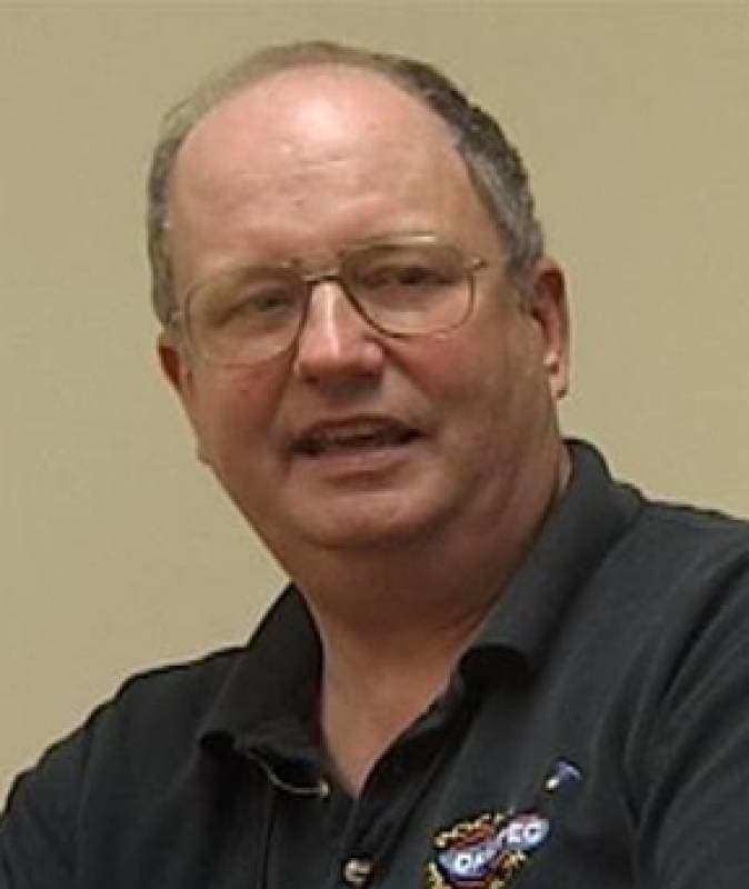 「Dr John Brandenburg」の画像検索結果