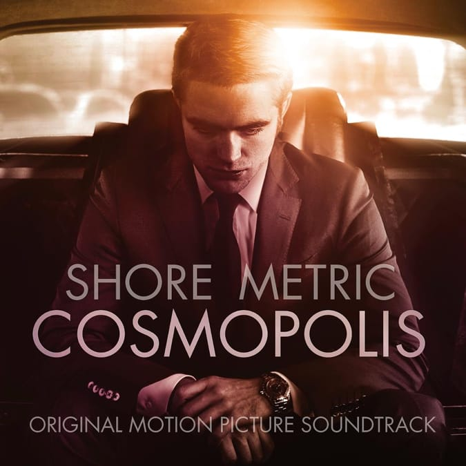Cosmopolis (2012) - original score by Howard Shore and Metric