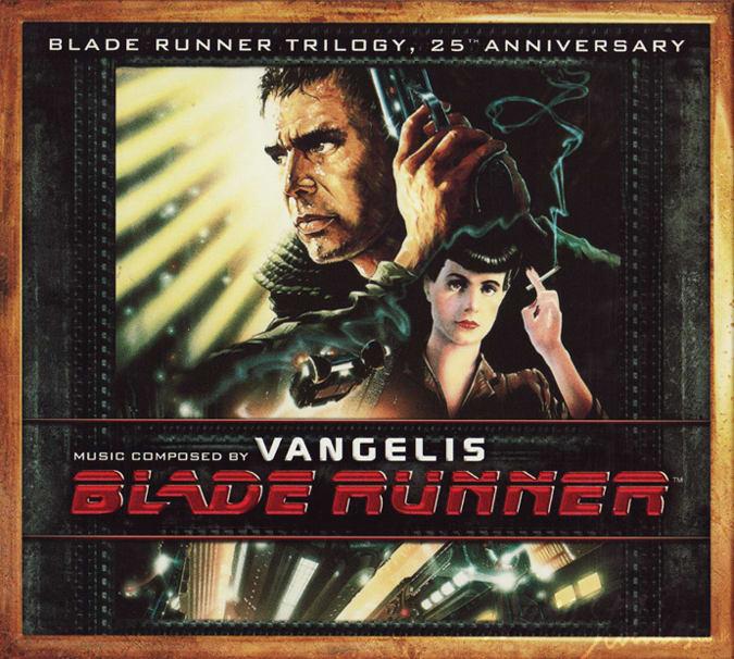 Blade Runner (1982) - original score by Vangelis