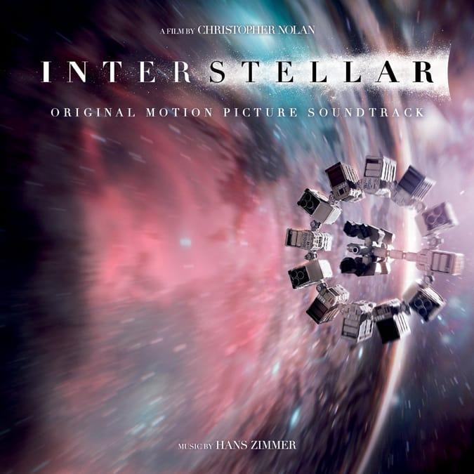 Interstellar (2014) - original score by Hans Zimmer