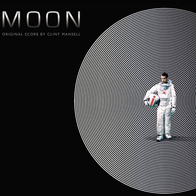 Moon (2009) - original score by Clint Mansell