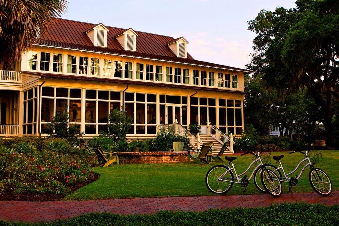 The Inn At Palmetto Bluff - Bluffton, SC
