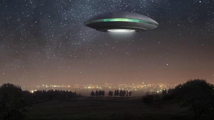 American UFO Sci Fi Museum