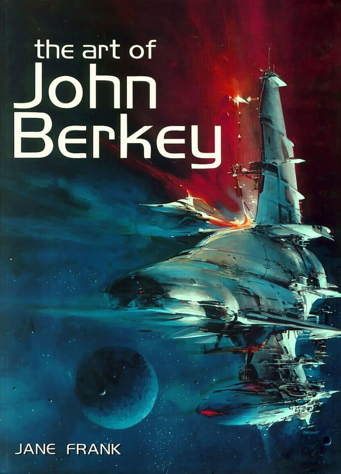JohnBerkey