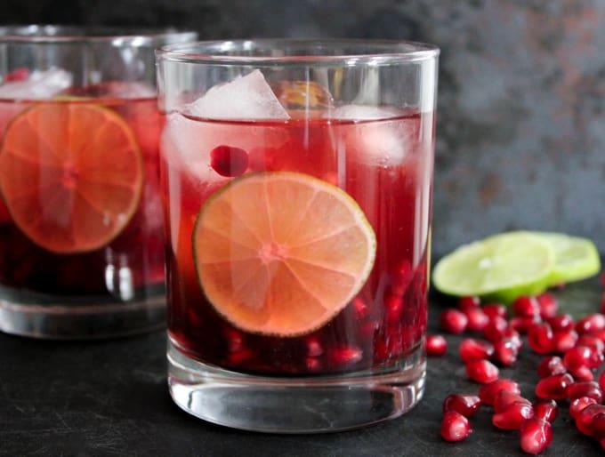 Gimlets: 178 Calories (Per Cocktail)