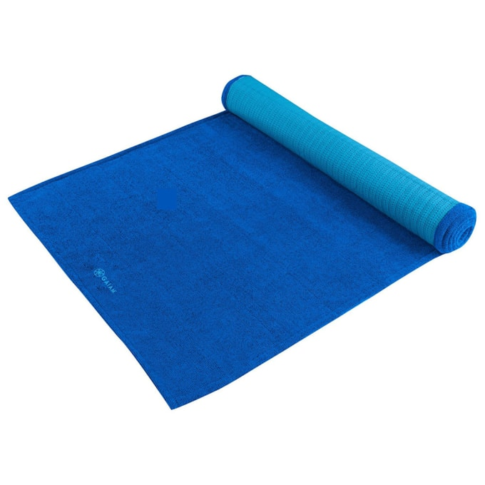 Quick Dry Yoga Mat