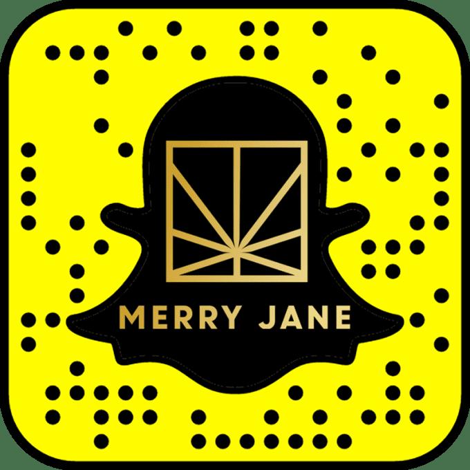 Merry Jane Media