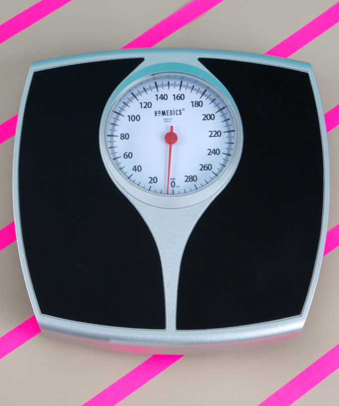 getting off birth control help you lose weight