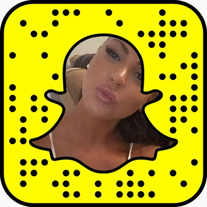 Add JessicaCribbon on Snapchat