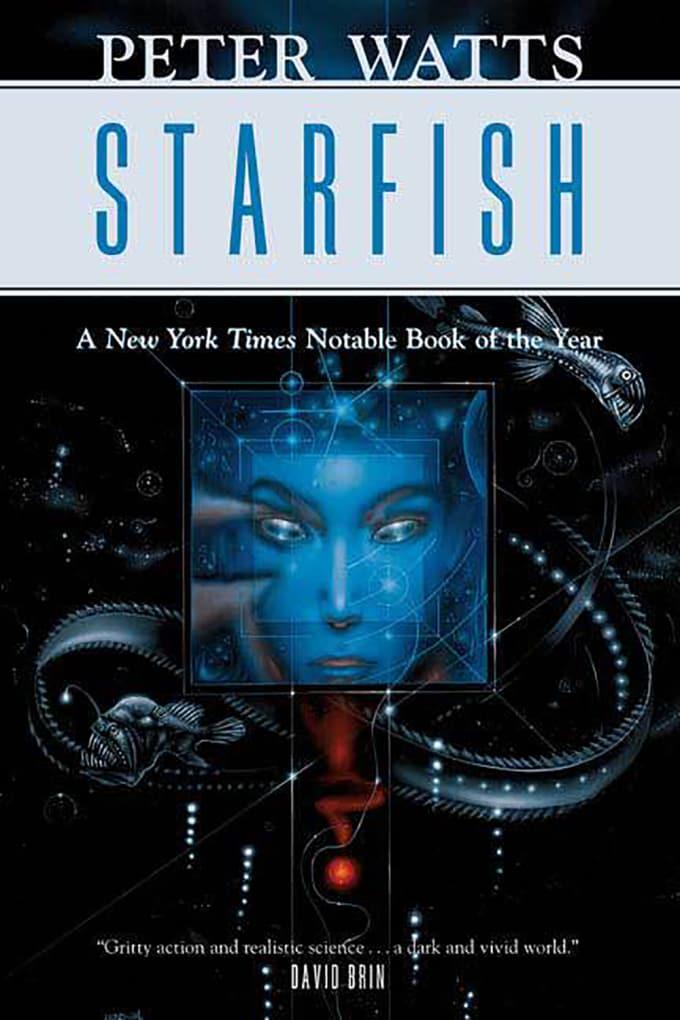 Lenie Clarke from Starfish