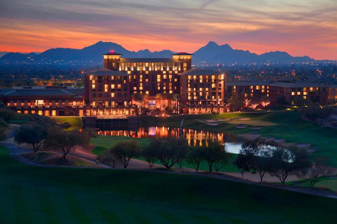 The Westin Kierland Resort And Spa - Scottsdale, AZ