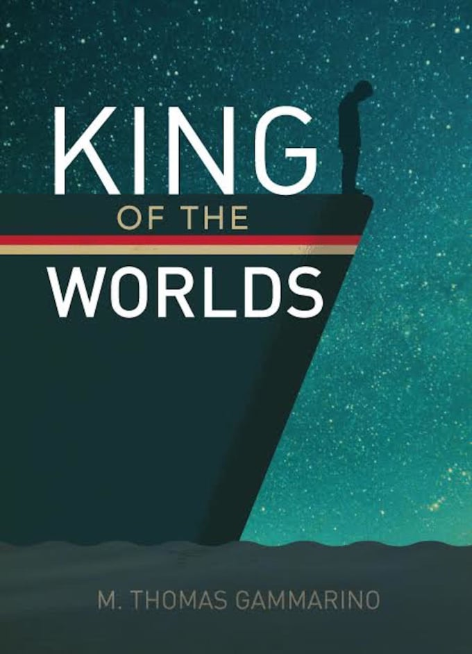 """If Kurt Vonnegut and Douglas Adams had a baby, it would look a lot like 'King of the Worlds.' With its tongue-incheek humor and intelligent allusions, this is the kind of fiction that playfully reassembles tropes and rejects all labels. It's a dark riot."" — Mindy-Lynn Sanico, Honolulu Star-Advertiser""...hints of other greats like Kurt Vonnegut and David Foster Wallace...represent some of the funnest aspects of a novel that takes its fun pretty seriously...It's almost like looking back in time to a literary landscape that is long gone now. Or maybe into the future."" — Art Edwards, Entropy Magazine"