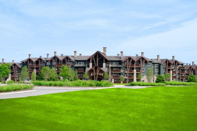 Crystal Springs Resort - Sussex, NJ