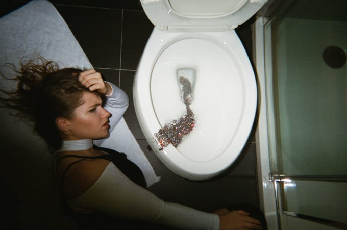 This is why you may puke during a hangover.