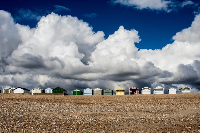 Shoreham-by-Sea (image: Pixabay)