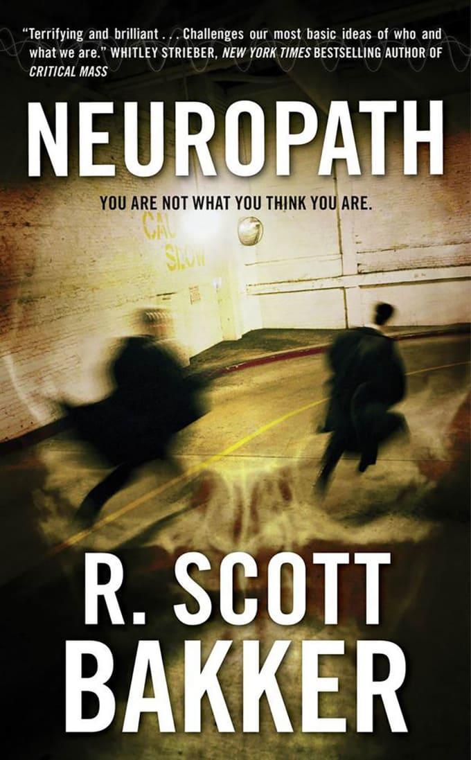 Neuropath by R. Scott Bakker