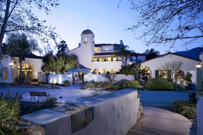 Ojai Valley Inn & Spa - Ojai, CA