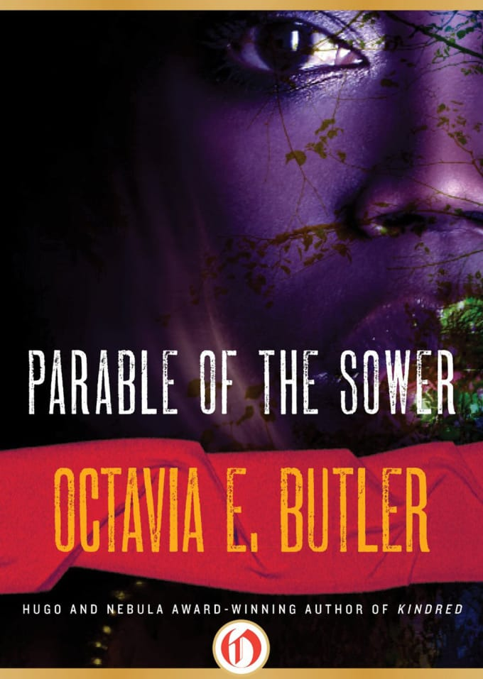 Lauren Olamina from Parable of the Sower