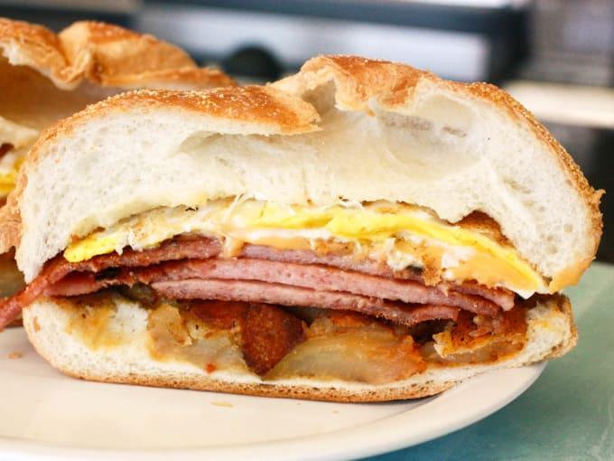 Jersey Taylor Ham/Pork Roll